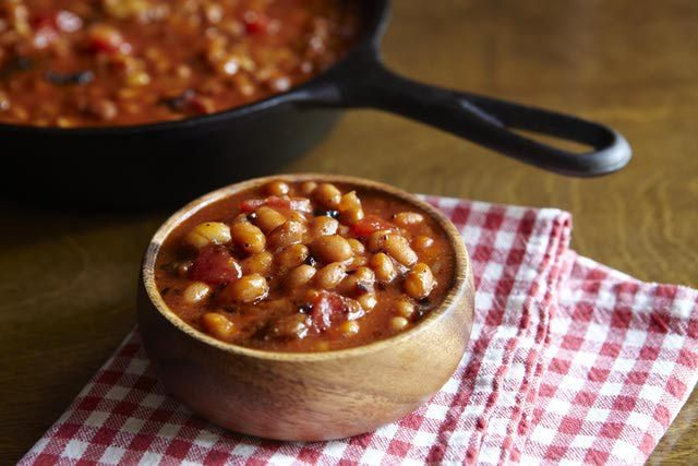 8 Foods That Can Give You Gas: Beans