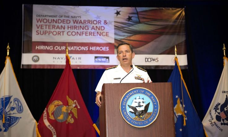 Federal Agencies Solve Veteran Unemployment Problem By Linking To USAJobs – Duffel Blog