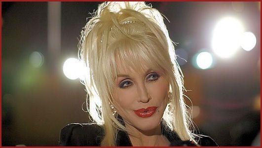 Ms. Dolly Parton