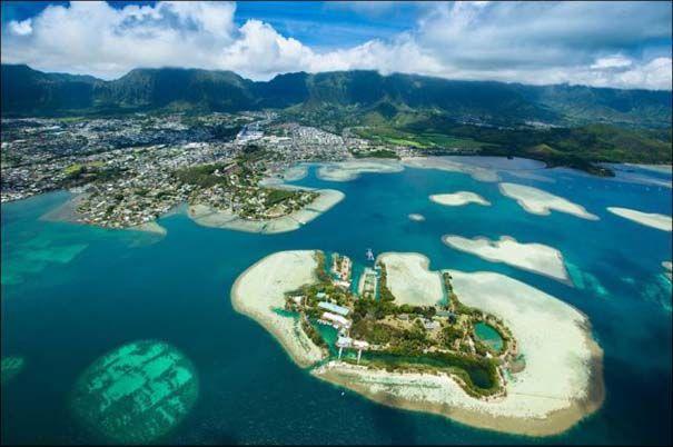 Μαγευτικό εναέριο ταξίδι στα νησιά της Χαβάης (23)