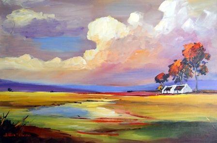Anton Gericke | Crouse Art Gallery