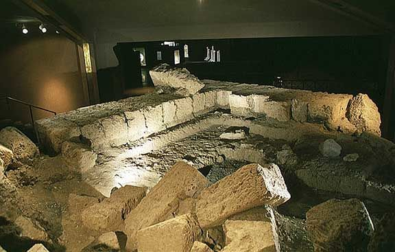 17 Best images about Museum of Aigai, Vergina, Greece on ...