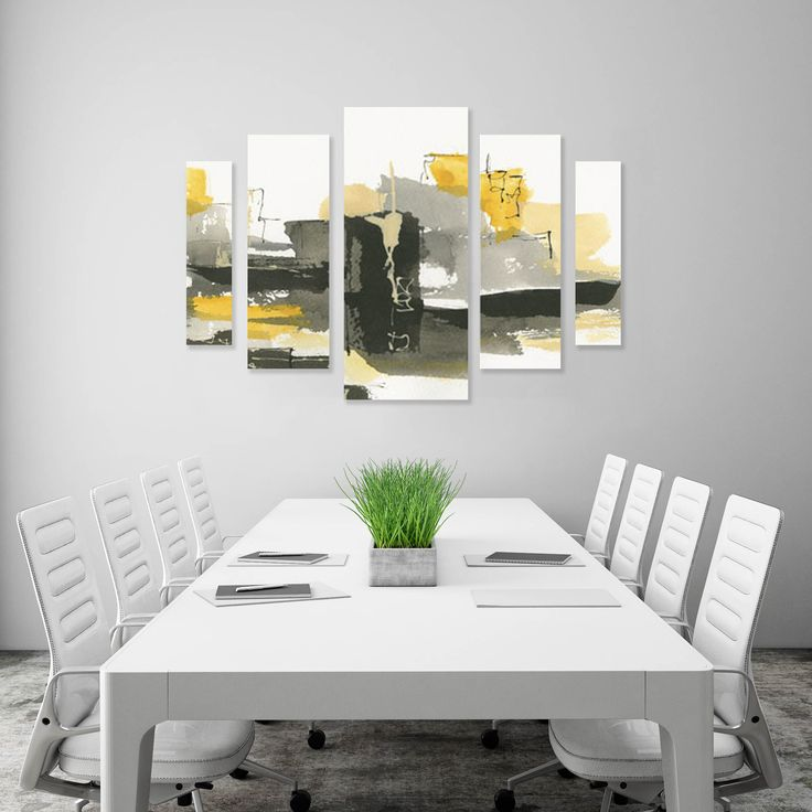 Cool 70 professional office decor design decoration of for Professional office design