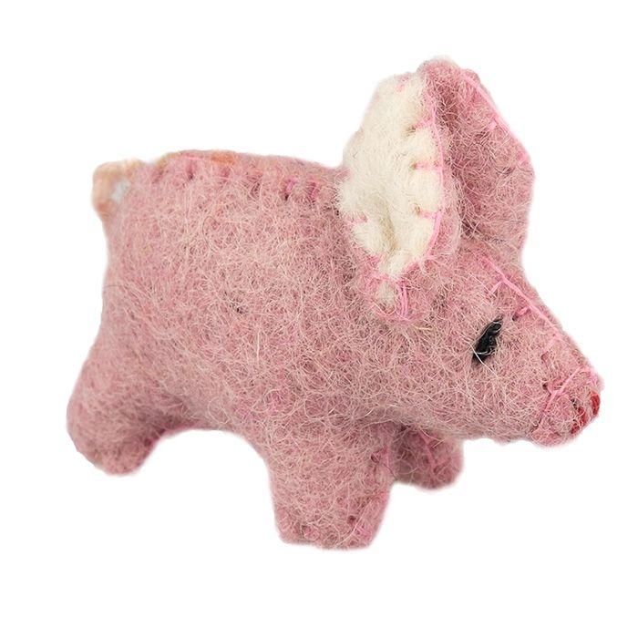 Glücksbringer Schwein, 3,50 €