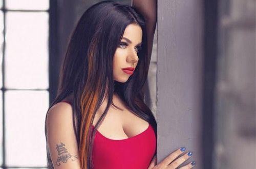 Бьянка представила новый трек под названием «Крыша» (видео)