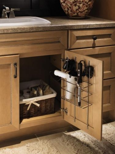 Bathroom organization tools that are great for the kids bathroom ... a key ingredient in teaching children how to get and stay organized is your good example.