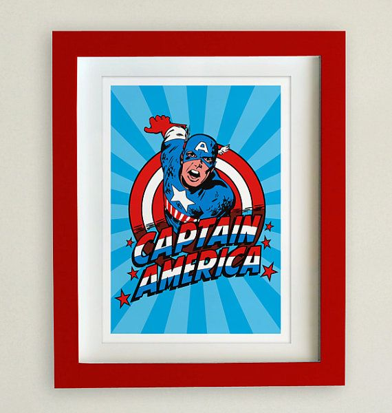17 Best Images About Superhero Room Toddler On Pinterest