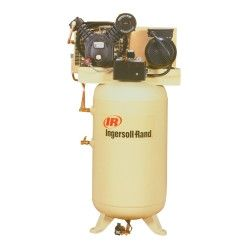 Ingersoll Rand Type 30 Fully Packaged (230-1-60V) 7.5 HP Air Compressor IRTC2475N7.5FP