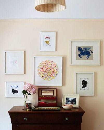 25 Best Ideas About Peach Bedroom On Pinterest: 25+ Best Ideas About Peach Walls On Pinterest