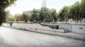 Recuperemos el río Mapocho, para peatones y ciclistas - Chile   Hagamos Eco