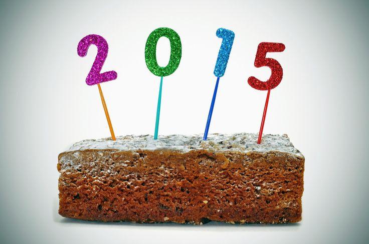 *-* Nový rok 2015 Animované pohľadnice