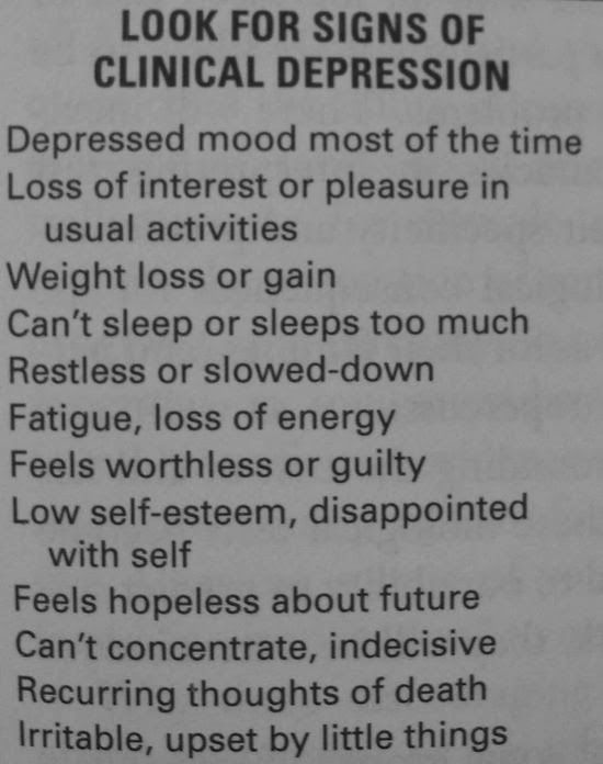 Postpartum Depression Symptoms * Read more at the image link.