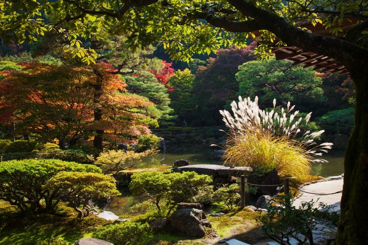 Ginkakuji, the Temple of the Silver Pavillion #garden #gardendesign #gardening