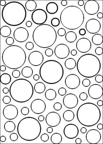 circle mandala coloring pages - Google Search