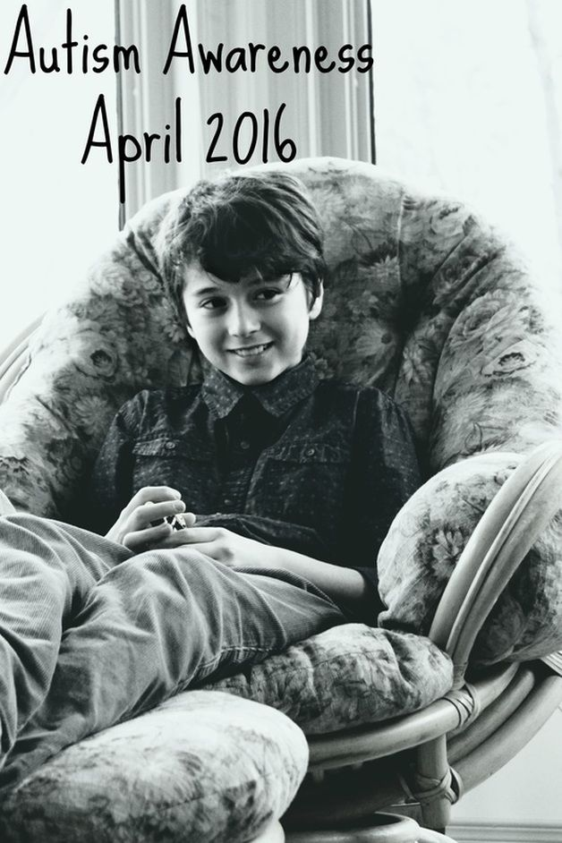 April is Autism Awareness Month! Join me as I navigate life as the Mom of an autistic pre-teen!