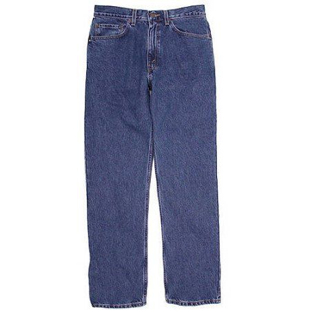Signature by Levi Strauss & Co. Big Men's Regular Jeans