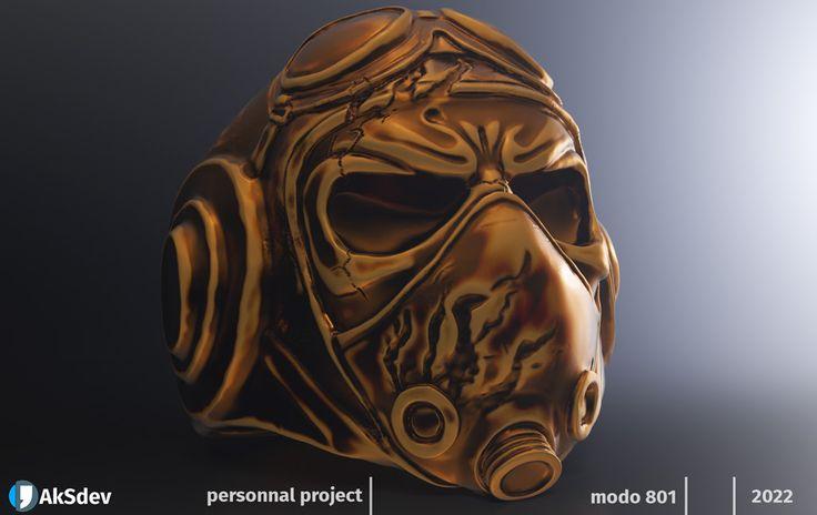 #3Dmodel ring for #3Dptint