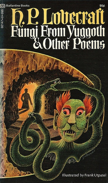 Book Cover Craft Quest : Best images about h p lovecraft on pinterest