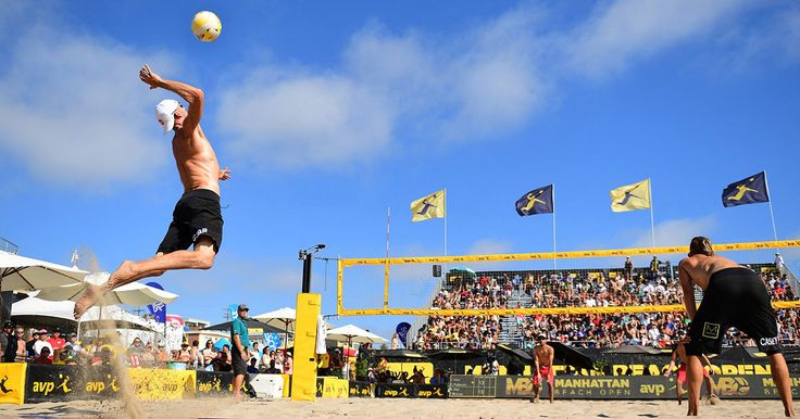 AVP is the premier U.S. pro beach volleyball league and features the very best in elite pro beach players, competing in the most exciting domestic beach volleyball events.