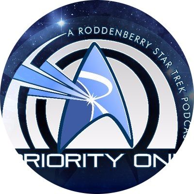 This week Priority One: A Roddenberry Star Trek Podcast reviews the latest news from the Star Trek #Multiverse! Including the latest from TV, films, literature, and games like Star Trek Online! #TrekItOut!🖖