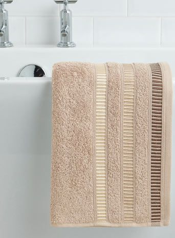 Best Luxe Bathroom Images On Pinterest Bath Mats Bhs And - Bhs monochrome word bath sheet bhs monochrome word hand towel