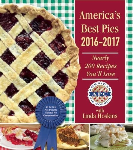 Americas Best Pies 20162017 Nearly 200 Recipes Youll Love >>> You can get more details by clicking on the image.