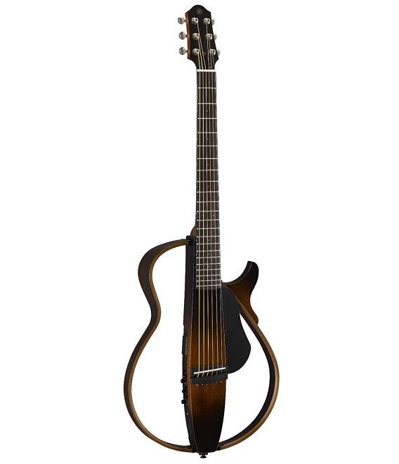 Guitarra Silent Yamaha SLG200S Faly Music