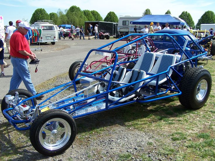 144 best sand rails and dune buggies images on Pinterest | Dune ...