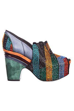 S/S 2014 Shoes   Kron by KronKronKron by KronKron