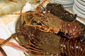 Sicilian seafood, Marsala