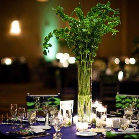 Best 25 Green Centerpieces Ideas On Pinterest Greenery