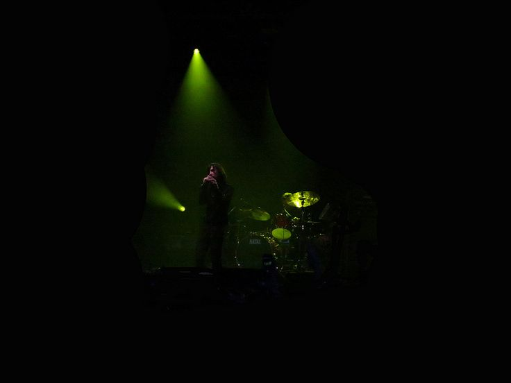 Bobby Gillespie by Dave Gorman