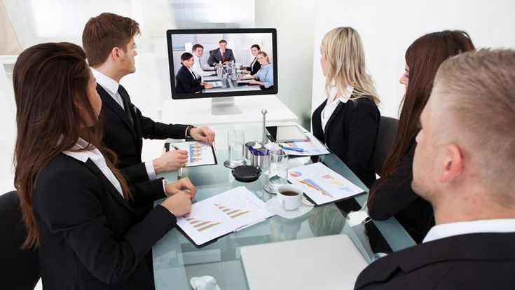 Web conferencing software-Helping you connect with distant business stakeholders Web conferencing tools offer a whole lot of benefits for the firms looking for purchasing it, here are some prominent ones: · Save Money and Time · Improved Communication: #onlineconferencescheduler #Zoommeetings  #webconferencingsoftware  #webconferencing #Onlinevideoconferencing