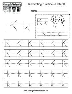 free kindergarten writing worksheets learning to write the alphabet to do writing. Black Bedroom Furniture Sets. Home Design Ideas