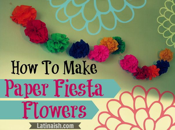 Cute craft for Hispanic Heritage Month