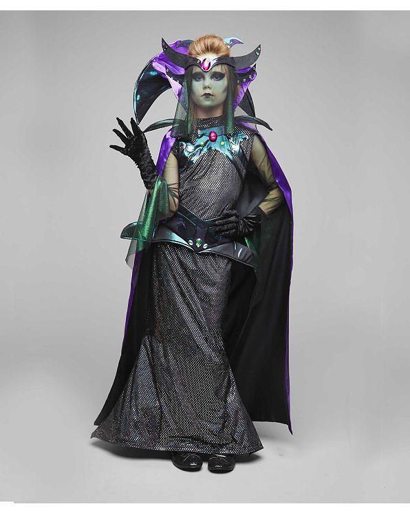 alien empress costume for girls 98 chasing fireflies 2016 - Halloween Costume Ideas 2017 Kids