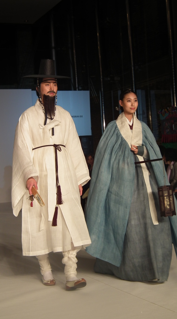 Lee Young Hee _Korean Fashion Show