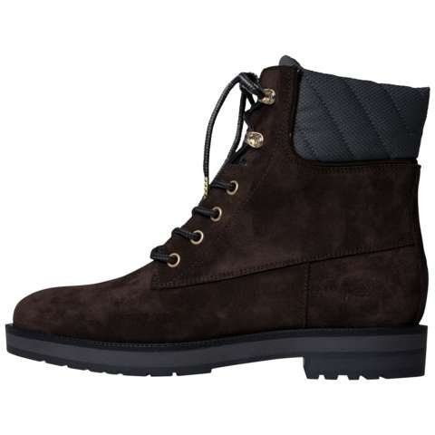 new concept 46412 32bcb Tommy Hilfiger Boots »W1285EST 8B« in 2019 | Shoes | Tommy ...