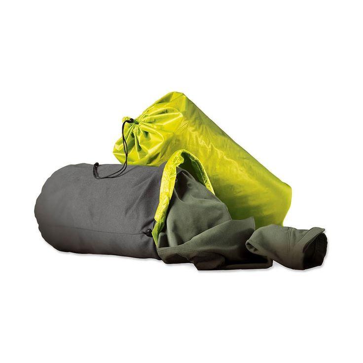 Thermarest Stuff Sack Pillow | Ultralight Outdoor Gear ~ 57g