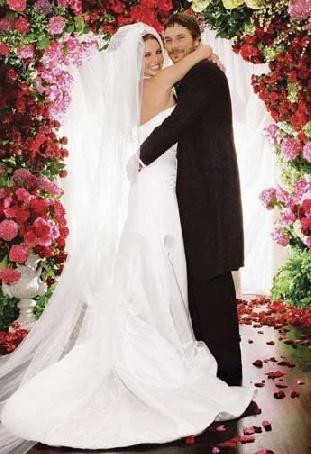 292 Best Celebrity Bride Dresses Images On Pinterest