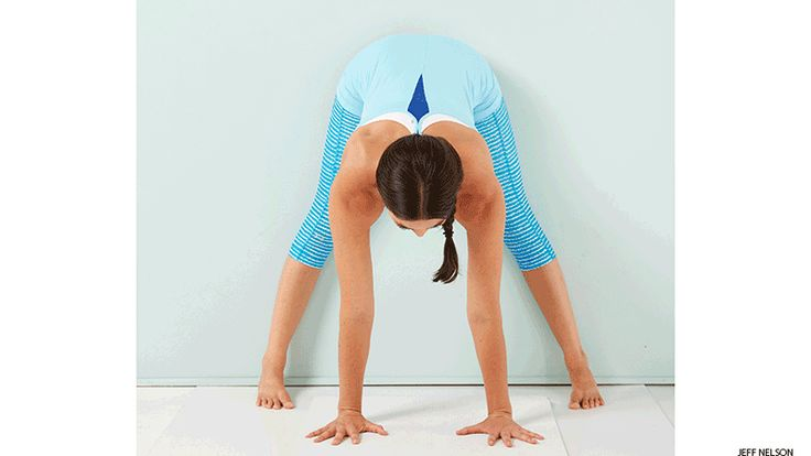 Try Primal Yoga creator Liz Arch's creative drill for refining your core strength to help you on your quest to press into Handstand.
