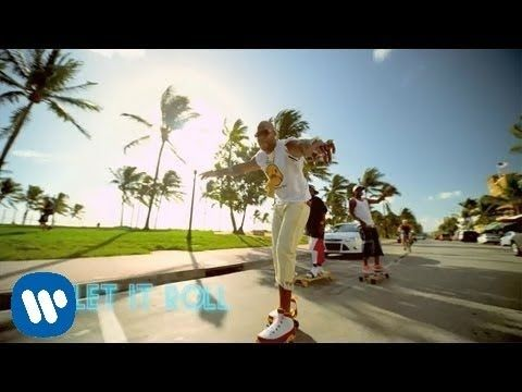 #NowWatching #Recommended By @Vevo  Flo Rida - Let It Roll [Official Video]