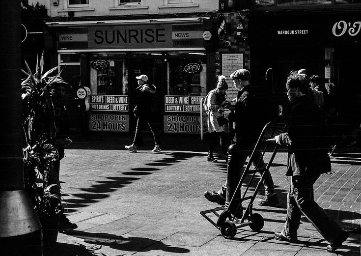 By john douglass street photography · https flic kr p 25zsnnt china town london