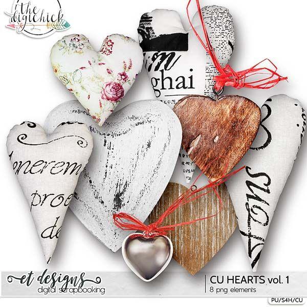 CU Hearts vol.1