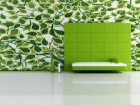 FOTOTAPETY ŚCIENNE O SOCZYSTYCH KOLORACH: Soczyste kolory w surowym wydaniu – jak to możliwe? Odrapane ściany, łuszcząca się farba, surowa cegła w kuchni a na suficie widoczne elementy instalacji - to wbrew pozorom ostatni krzyk mody w świecie designu.