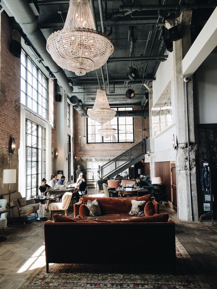 Soho House Chicago: Bar | Traditional, Miami and Country