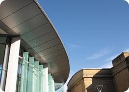 Perth Concert Hall — Horsecross