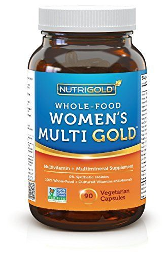 Best Whole Food Multivitamin Comparison