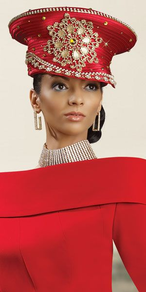Donnavinci Hat Couture Beautiful! Saw one just like it at http://www.womensuitsupto34.com/