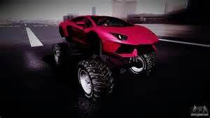 Monster Truck Lamborghini   Bing Images